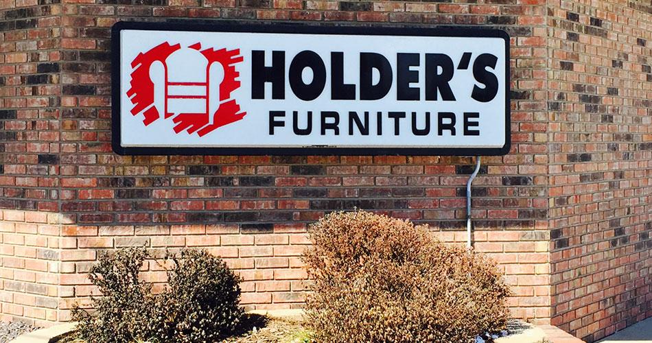 Holder S History